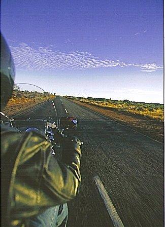 Sandy View Ride