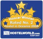 hoscar No 2 Oceania Hostel